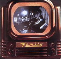 Vinyl Records - Family - Bandstand