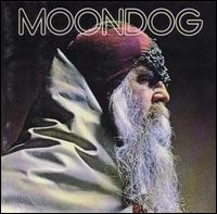 Vinyl Records - Moondog