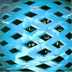 Vinyl Records - The Who - Tommy